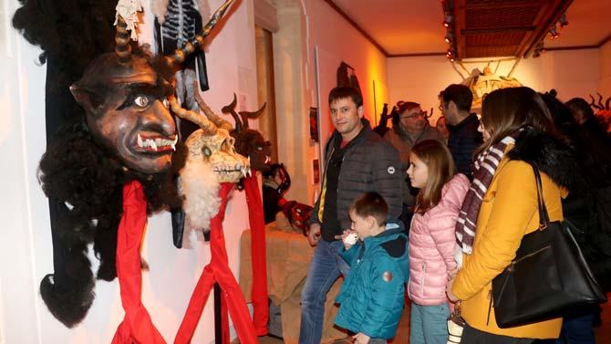 """De Inauguración Torre Exposición En Dimonis"""" """"trobada La TclJF1K"""