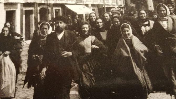 El motí de les dones de 1920