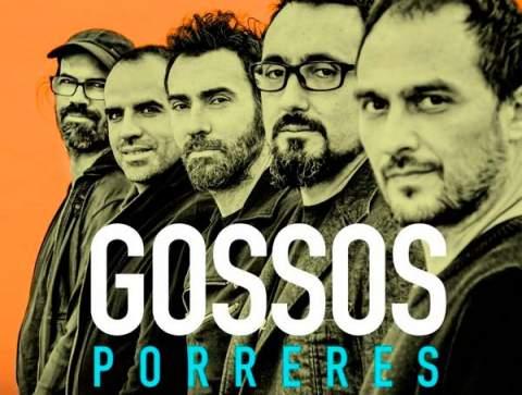 El grup català Gossos oferirà a Porreres el seu darrer concert a Mallorca  abans de la 52bb22fd0adc6
